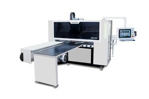 Five-Sided / Six-Sided CNC Boring Machine