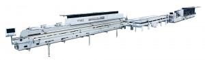 EF683GI High Speed Edgebanding Technology
