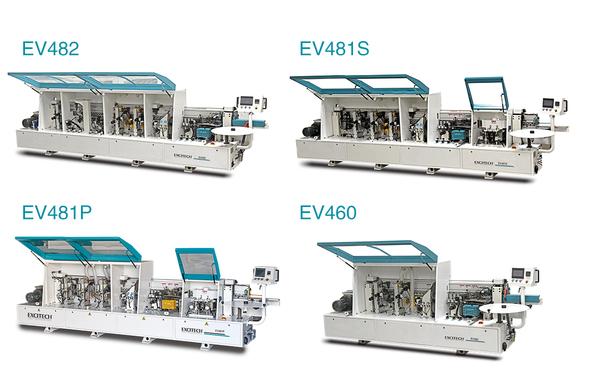 Free sample for Thermal Pcr Machine - EV483S Edgebanding Technology