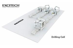 Drilling Cells Scenarios