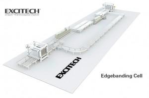 Edgebanding Cells Scenarios