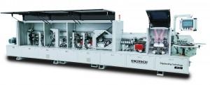 Edgebander Machine for Panel furniture