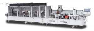 Edgebanding Machine for panel furniture