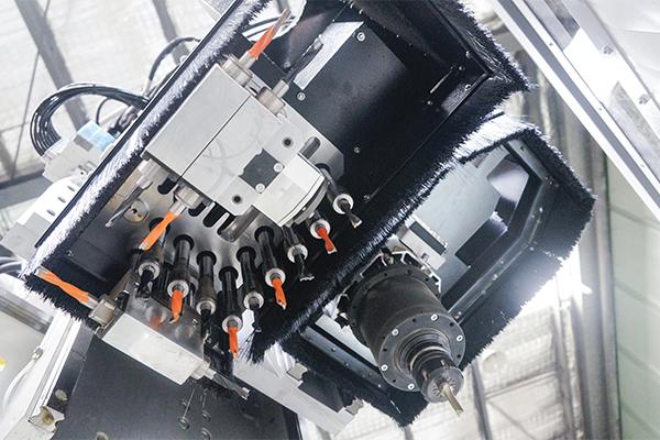 PTP CNC Router-2
